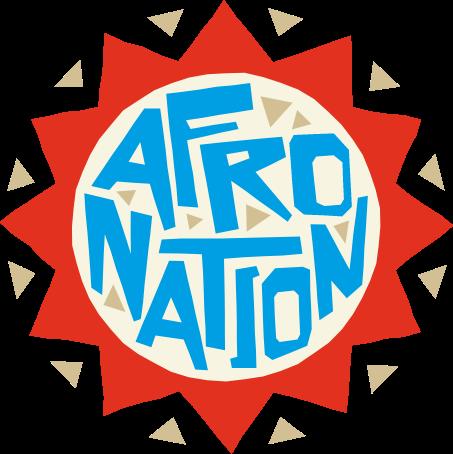 Afro Nation logo